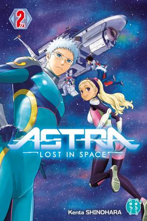 Astra - Lost in space # 2