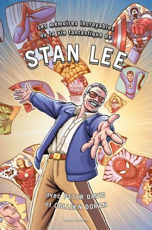 Les mémoires incroyables de la vie fantastique de Stan Lee  Graphic Novel