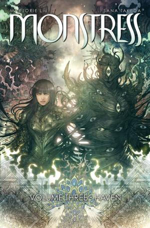 Monstress 3 TPB softcover (souple)