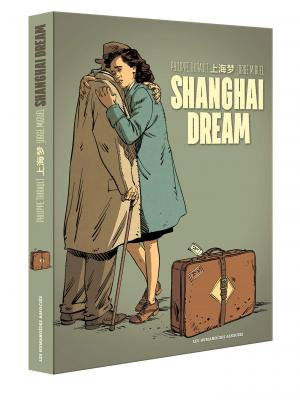 Shanghai dream # 1 Coffret 2019