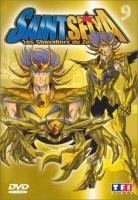 couverture, jaquette Saint Seiya - Les Chevaliers du Zodiaque 9 UNITE  -  VF (AB Production)