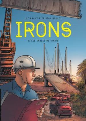 Irons # 2