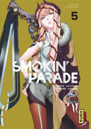 Smokin' parade 5 Simple