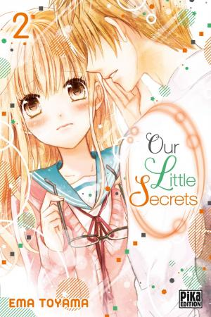 Our Little Secrets 2