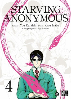 Starving Anonymous # 4