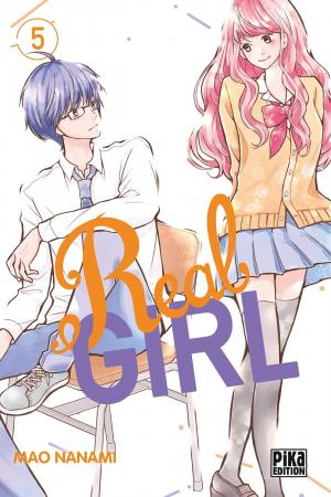 Real Girl 5 Simple
