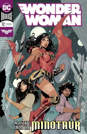 Wonder Woman # 72 Issues V5 - Rebirth (2016 - 2019)