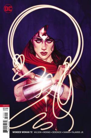 Wonder Woman 72 Issues V5 - Rebirth (2016 - 2019)