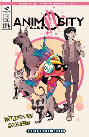 Free Comic Book Day France 2019 - Snorgleux - Animosity Tales  Kiosque (2019)
