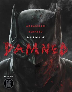Free Comic Book Day France 2019 - Urban Comics - Batman Damned