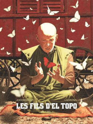 Les fils d'El Topo 2 - Abel