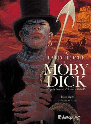 A la recherche de Moby Dick  simple
