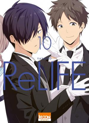 ReLIFE 10 Simple