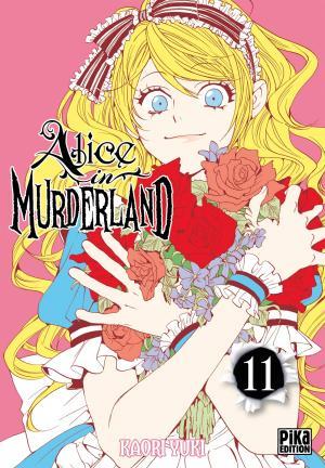 Alice in Murderland # 11
