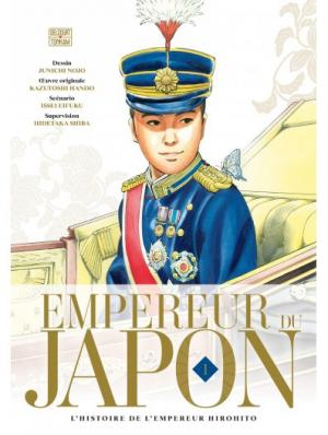 Empereur du Japon 1 Simple
