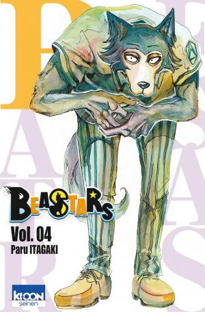 Beastars # 4