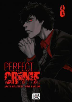 Perfect crime # 8