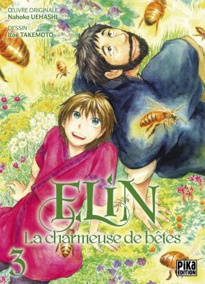 Elin, la charmeuse de bêtes # 3