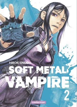 Soft Metal Vampire # 2