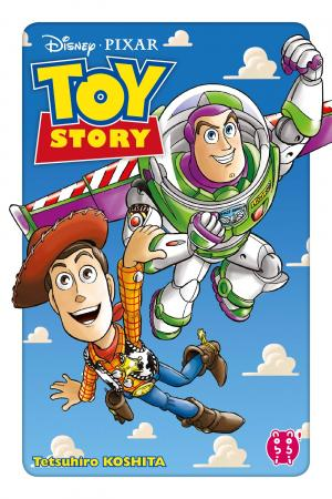 Toy story édition simple