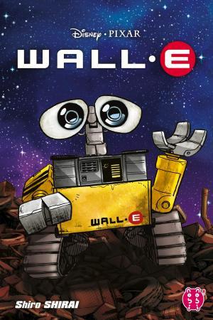 Wall-E  Simple
