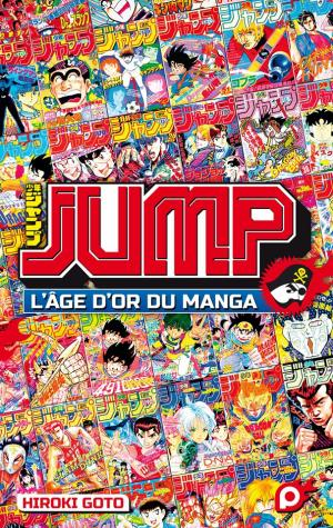 Jump - L'âge d'or du manga  Simple
