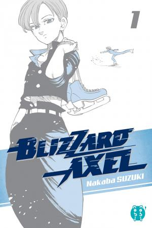 Blizzard axel édition Simple