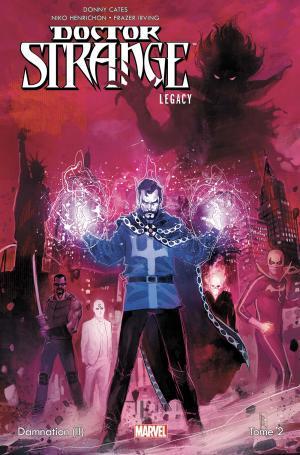 Doctor Strange - Legacy 2 - Damnation (II)