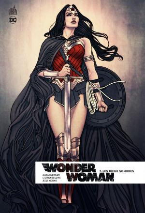 Wonder Woman Rebirth # 7
