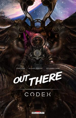 Out There - Codex  simple