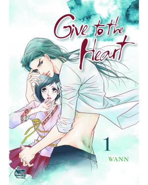 Give to the Heart #1