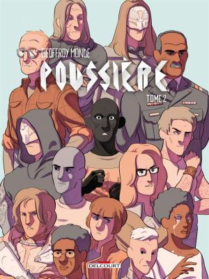 Poussière 2 simple