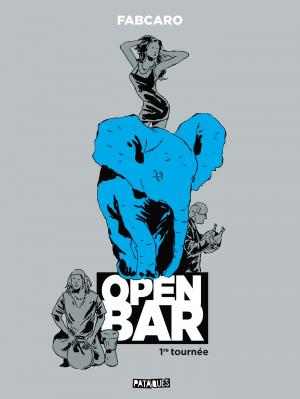 Open bar 1 simple