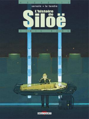 L'histoire de Siloë 3 simple