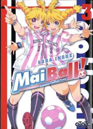 Mai Ball! 3