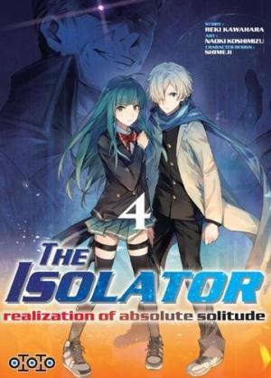 The isolator # 4