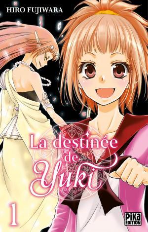 La destinée de Yuki 1 Simple