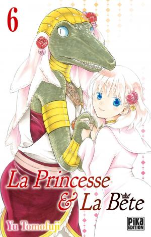 La princesse et la bête 6 Simple