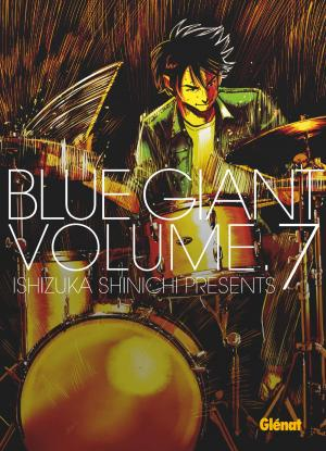 Blue Giant 7 Simple