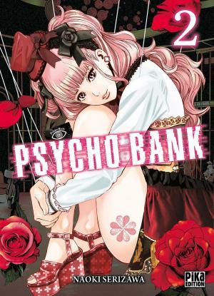 Psycho bank 2 simple