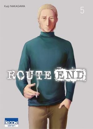 Route End # 5