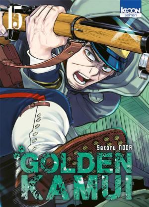Golden Kamui 15