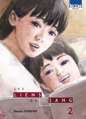 Les Liens du Sang  # 2