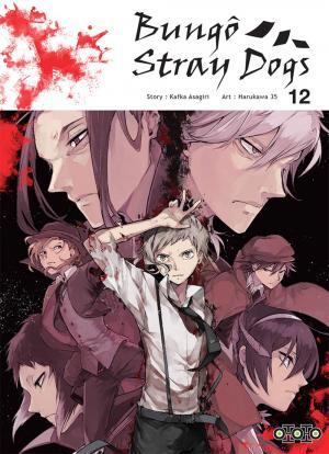 Bungô Stray Dogs 12