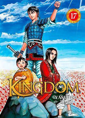 Kingdom # 17 Simple