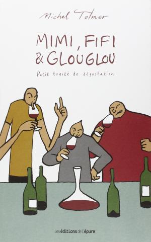 Mimi, Fifi & Glouglou édition simple