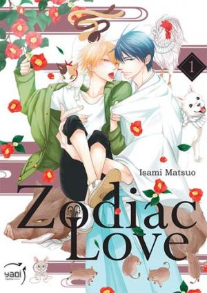 Zodiac Love édition simple