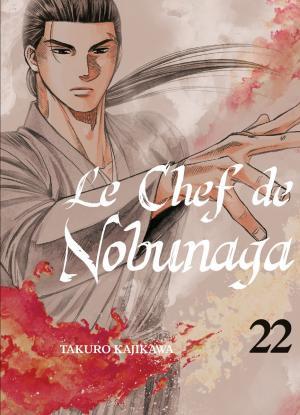 Le Chef de Nobunaga # 22