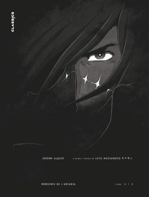 Capitaine Albator - Mémoires de l'Arcadia édition Collector