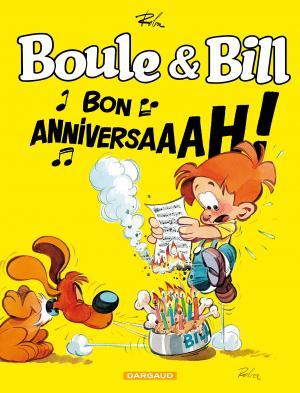 Boule et Bill  Edition spéciale anniversaire 60 ans